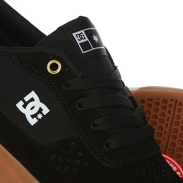 Обувь DC Shoes SWITCH S M SHOE KKG - фото 5188