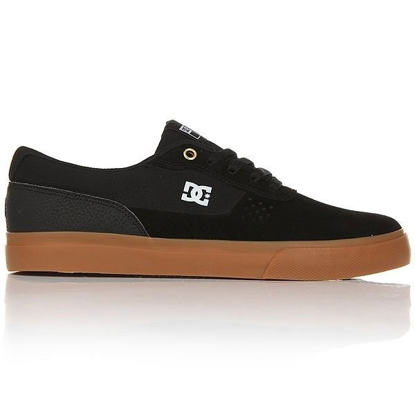 Обувь DC Shoes SWITCH S M SHOE KKG - фото 5190