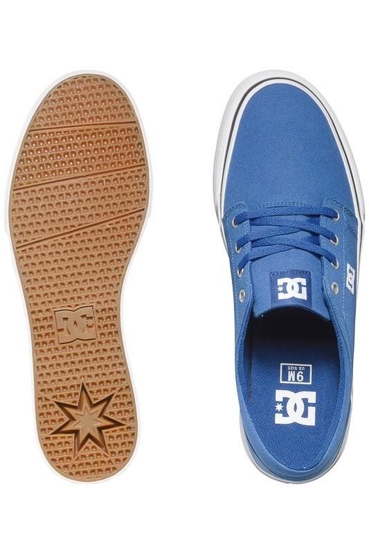 Обувь DC Trase tx royal - фото 5203