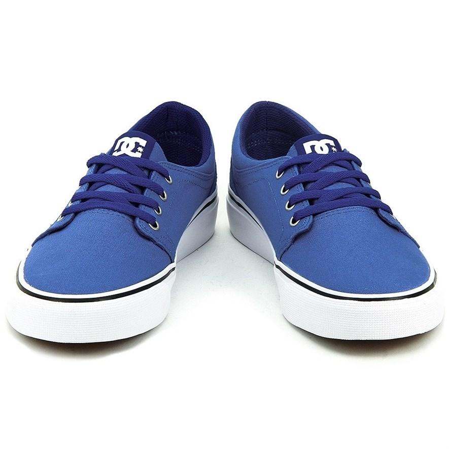 Обувь DC Trase tx royal - фото 5204