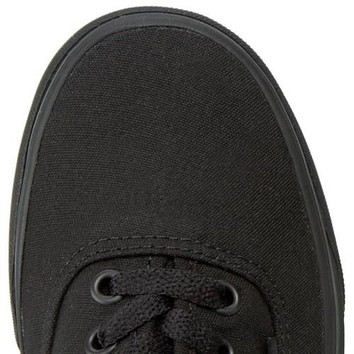 Обувь Vans Authentic black black VN000EE3BKA - фото 5246
