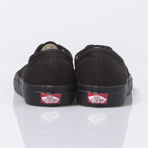 Обувь Vans Authentic black black VN000EE3BKA - фото 5247