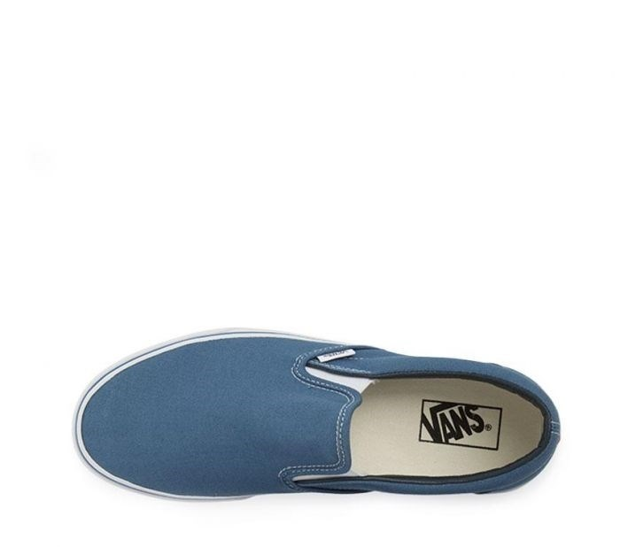 Обувь Vans Classic Slip VN-0EEYENVY - фото 5784