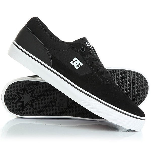 Обувь DC Shoes SWITCH S M SHOE BO2 - фото 6232