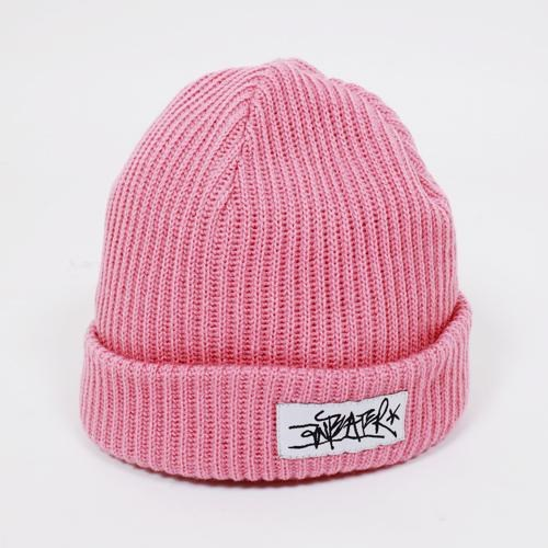 Шапка Anteater Ant-hat2-pink - фото 6321