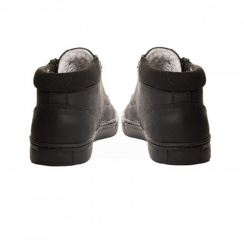 Affex ботинки Minnesota Black - фото 6739