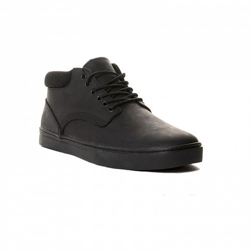 Affex ботинки Minnesota Black - фото 6740