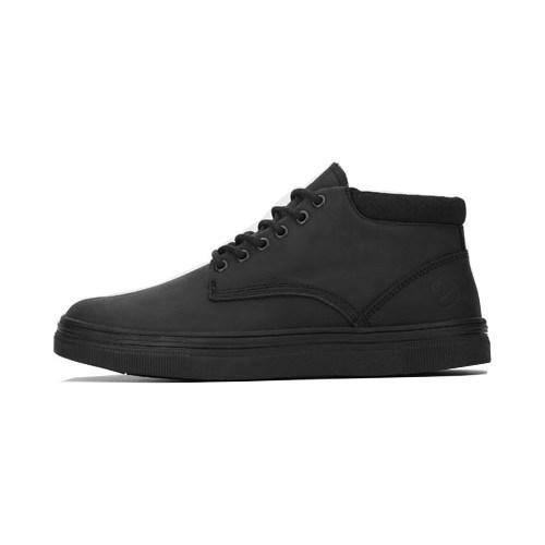 Affex ботинки Minnesota Black - фото 6741
