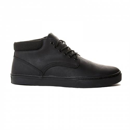 Affex ботинки Minnesota Black - фото 6742