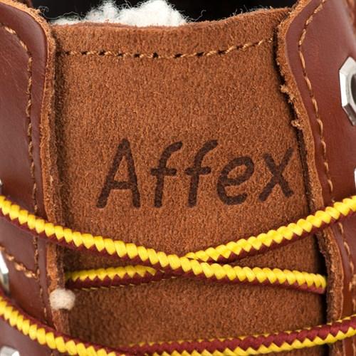 Affex ботинки New York Cognac - фото 6753