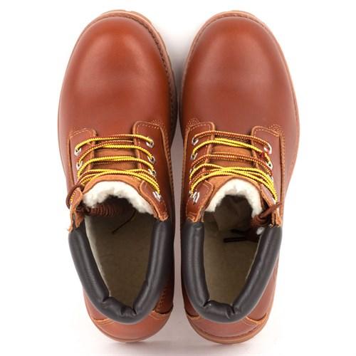 Affex ботинки New York Cognac - фото 6754