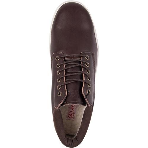 Affex ботинки Minnesota Chocolate - фото 6760