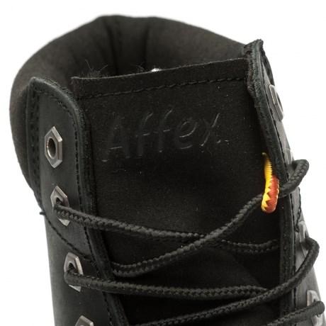 Affex ботинки New York Black - фото 6773