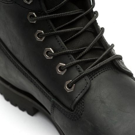 Affex ботинки New York Black - фото 6774