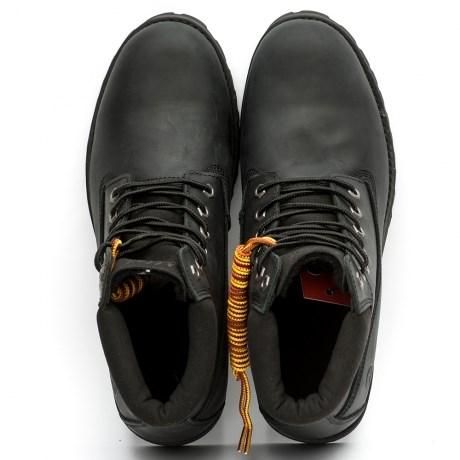 Affex ботинки New York Black - фото 6775