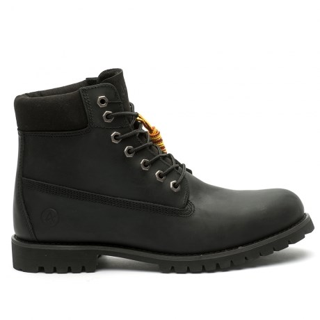 Affex ботинки New York Black - фото 6777
