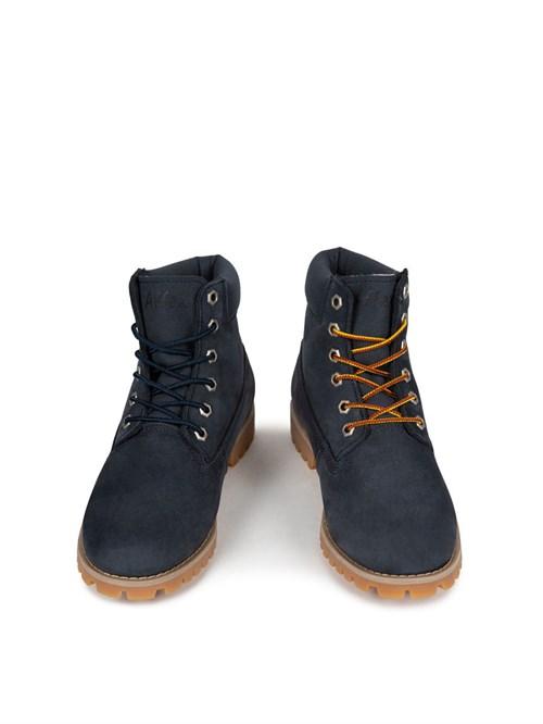 Affex ботинки New York Navy - фото 6779