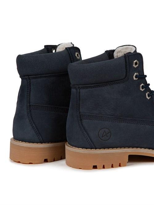 Affex ботинки New York Navy - фото 6781