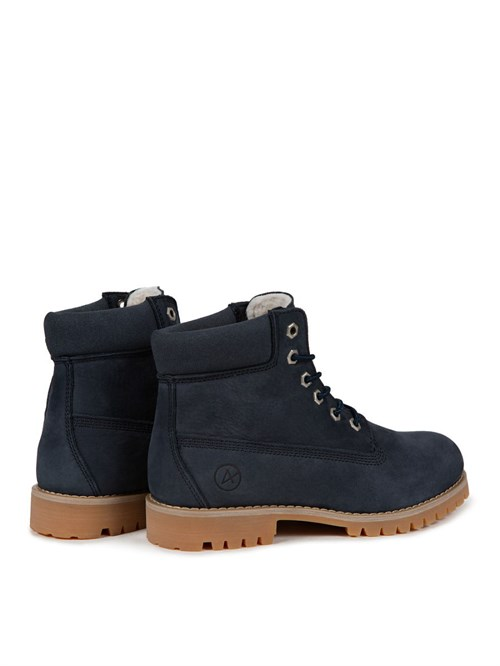 Affex ботинки New York Navy - фото 6783