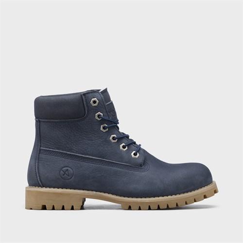 Affex ботинки New York Navy - фото 6784