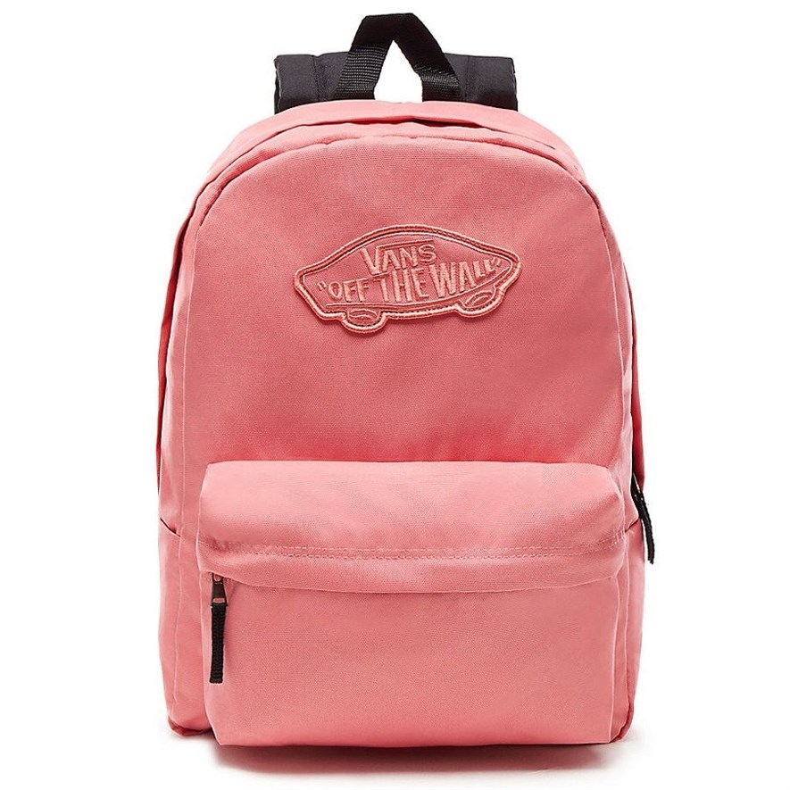 VANS Рюкзак VA3UI6YDZ WM REALM BACKPACK DESERT ROSE - фото 7658