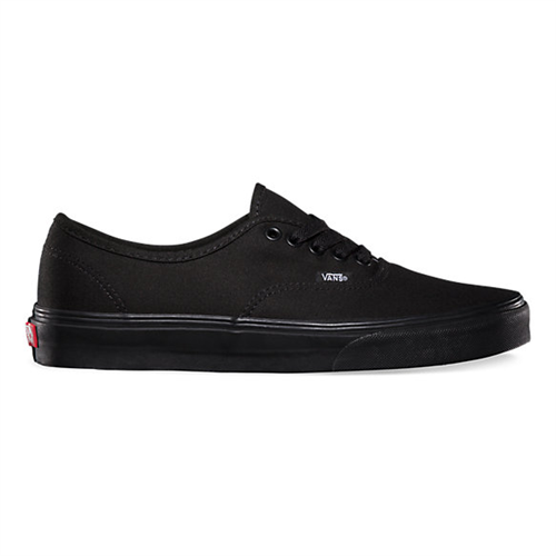 Обувь Vans Authentic black black VN000EE3BKA - фото 8216