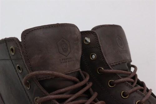 Обувь Jack Porter 70 - фото 8471