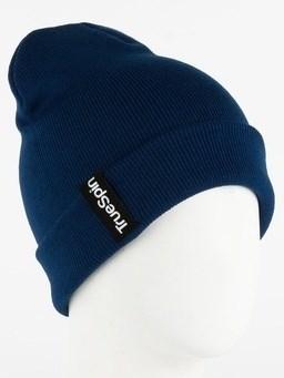 Шапка TRUESPIN Basic Style FW16 (Синий (Royal Blue))