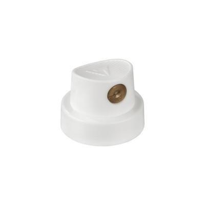 cap Super Skinny 9013 белый с золотой вставкой