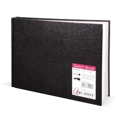 Скетчбук NYC blackbook travell 28 20,3