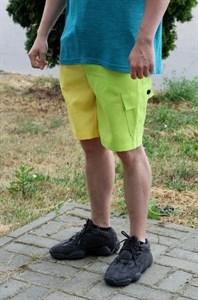 Blk Crown шорты  Summer light mojito