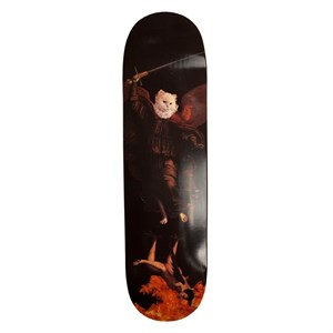 Дека RIPNDIP Hell Pit Board 8,25