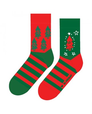 Носки St. Friday socks Декабрь 264-9/11 р. 38-41