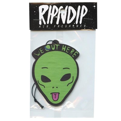 Ароматизатор RIPNDIP We Out Here Air Freshener