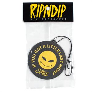 Ароматизатор RIPNDIP Smile Alien Air Freshener