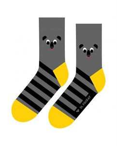 Носки St. Friday socks Коала Брат 272-14 р. 38-41