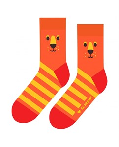 Носки St. Friday socks Лев Кинг 272-12 р. 38-41