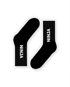 Носки St. Friday socks Ниндзя 249-19/2 р. 34-37