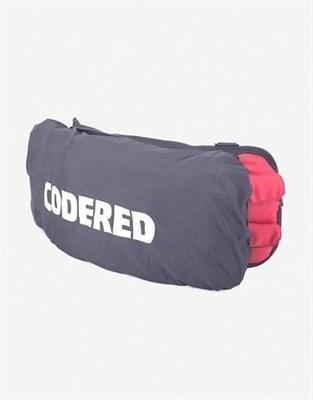 Сумка поясная для баллонов Cans Bag Красный