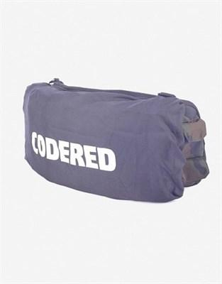 Сумка поясная для баллонов Cans Bag Зелёный Камуфляж
