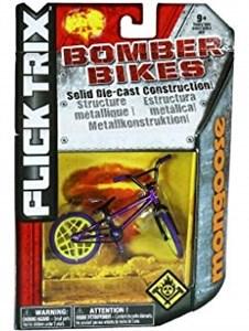 Велосипеды Flick Trix - Flick Trix - Bomber Bike Metall (6016364)