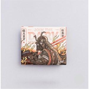 Кошелек NEW WALLET - new Japanside;сделан из Tyvek®