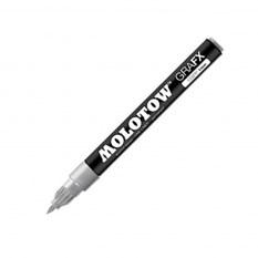 Molotow Маркер GRAFX Fine-Liner 128pp 128003 хром 1 мм