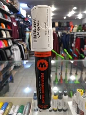 Molotow Маркер Paint 620PP 620160 белый 15 мм