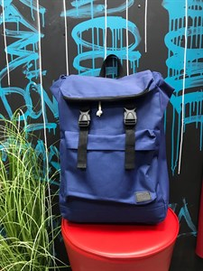 Рюкзак SKILLS Scout Backpack (Синий (Navy))