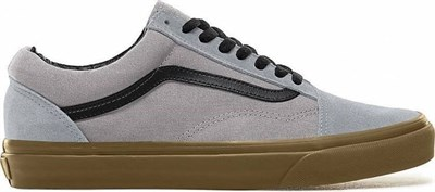 VANS Кеды VA38G1U40 UA OLD SKOOL alloy/Black