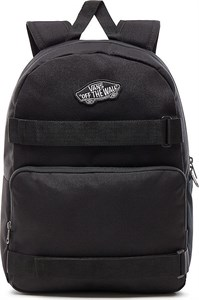 VANS Рюкзак VA3HMPBLK BY OTW SKATEPACK BOY Black