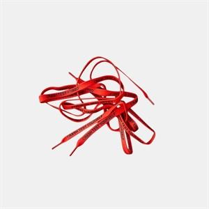 Волчок Шнурки CRASH TEST (красн)