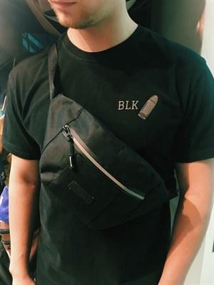 Blk Crown поясная сумка SIRIUS