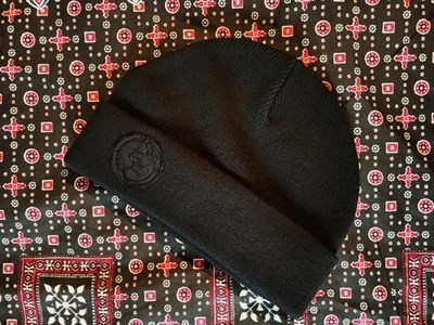 BidloBikes шапка стрит просвещение (лого круг) черный